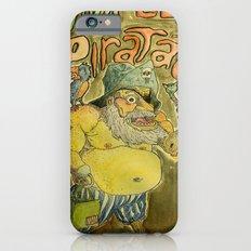 Viva el piratão Slim Case iPhone 6s
