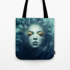 Ink Tote Bag