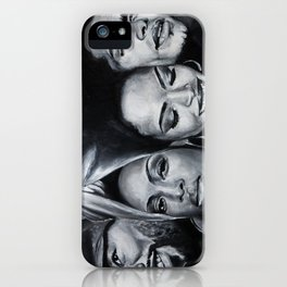 So much Soul iPhone Case