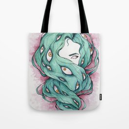 Good Hair Day Tote Bag