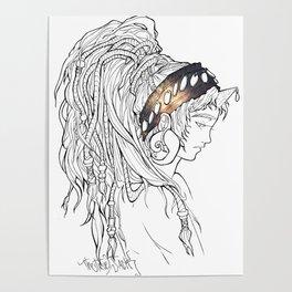 Magic Girl - 02 Poster