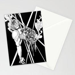 IMPALED Stationery Cards