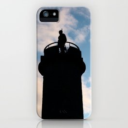 The Bonnie Prince iPhone Case