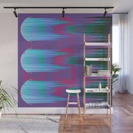 Fabric Wet Paint 5. Wall Mural