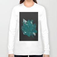 monster inc Long Sleeve T-shirts featuring Polygon Inc by Owaisj1