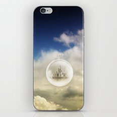 Atlantis iPhone & iPod Skin