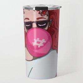 Insta-Pop! Travel Mug