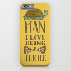 Being A Turtle Slim Case iPhone 6s