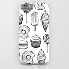 Sweets iPhone 6s Slim Case