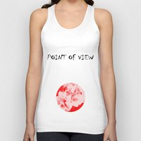 ali gulec Tank Tops featuring Ali by Kerens