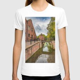 China Works Coalport T-shirt