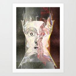 REELFEEL Art Print