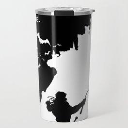 Castlevania Travel Mug