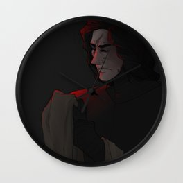 this hunger is driving me / keeping me alive Wall Clock