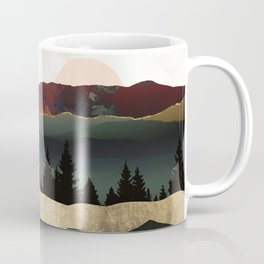Early Autumn Coffee Mug
