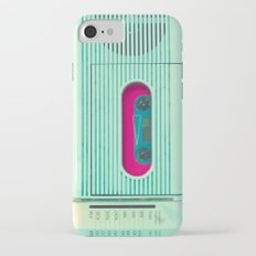 Radio Days  iPhone 7 Slim Case