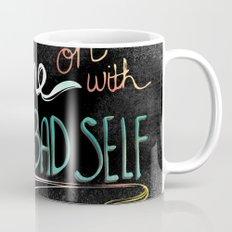 Shine On With Your Bad Self Mug