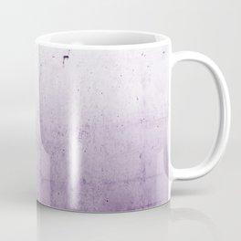 Radiant Orchid Purple Ombre  Coffee Mug