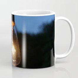 Late Night Lights Coffee Mug