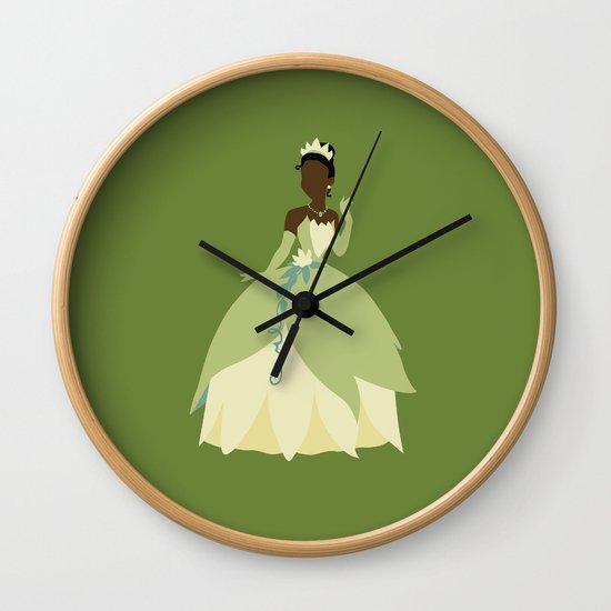Tiana from Princess and the Frog by alicewieckowska
