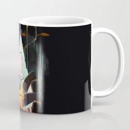 Don't Let Go - Transistor Coffee Mug