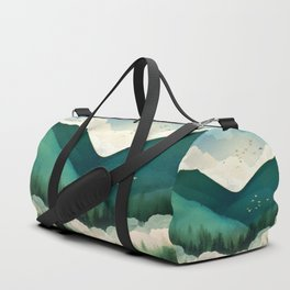 Emerald Hills Duffle Bag