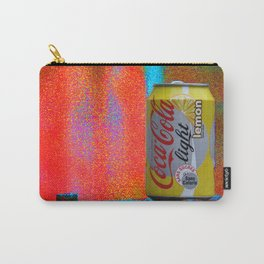 Groovy Coke Carry-All Pouch