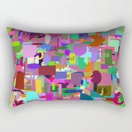02272017 Rectangular Pillow