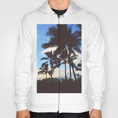 Cali Palms Hoody