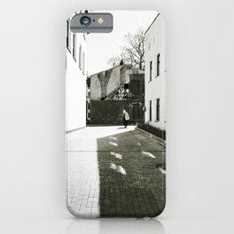 Yo iPhone Case