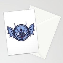 Slipstream Striker Stationery Cards