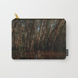 Roots Bloody Roots Carry-All Pouch