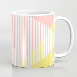 Opaque Coffee Mug