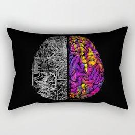 Ambiguity Rectangular Pillow