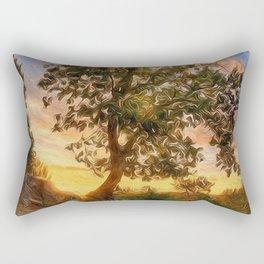 Natural Wonder Rectangular Pillow
