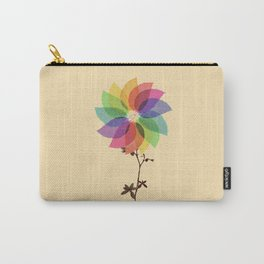The windmill in my mind Carry-All Pouch