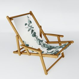 Eucalyptus Leaves Sling Chair