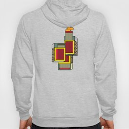 matchbox Hoody