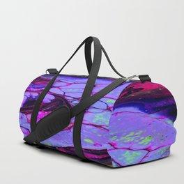 Space Veins Duffle Bag