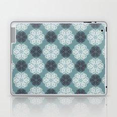 PAISLEYSCOPE posh (jade) Laptop & iPad Skin