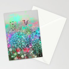 Fairy Field Stationery Cards