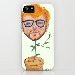 Eugene iPhone Case