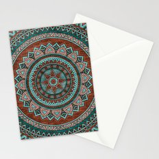 Hippie mandala 50 Stationery Cards