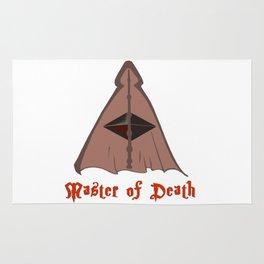 Master of death Rug