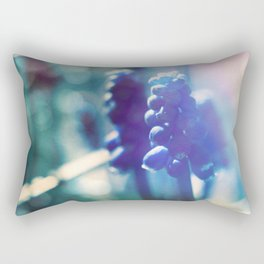 Spring Light Rectangular Pillow