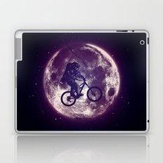 E.T.B. (variant 2) Laptop & iPad Skin