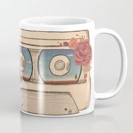 Natural Technology - vintage Coffee Mug