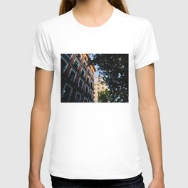 madrid T-shirt
