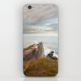 The Point iPhone Skin