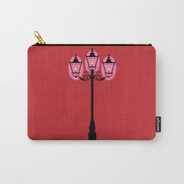 Victorian Street Light Carry-All Pouch